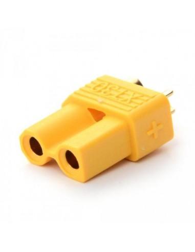 Conector XT30 Hembra (10 piezas)