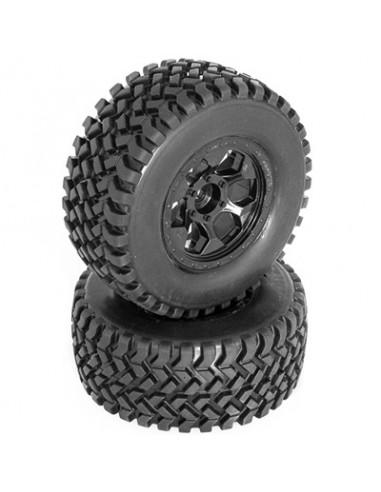 Neumáticos Short Course DB8SL