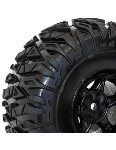 Neumáticos Monster 1/10 BXR.MT...