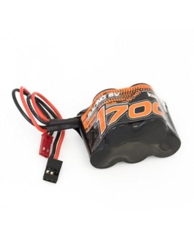 Bateria Konect Receptor 1700 mAh