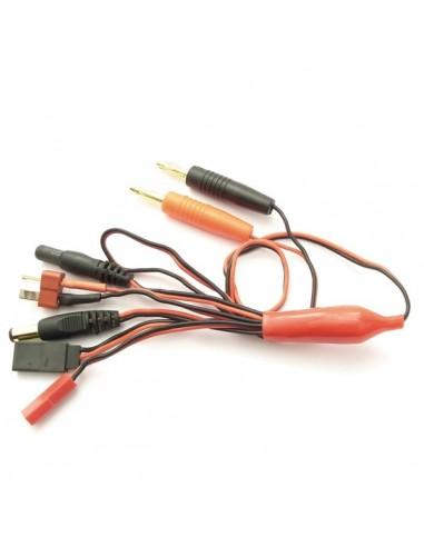 Cable de carga universal