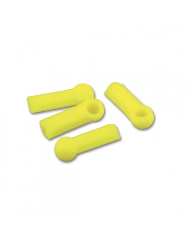 Rótula varilla gas amarilla