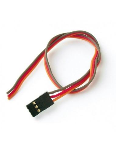 Cable servo  universal/JR macho...
