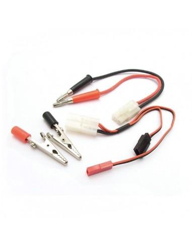 Cable de carga universal...