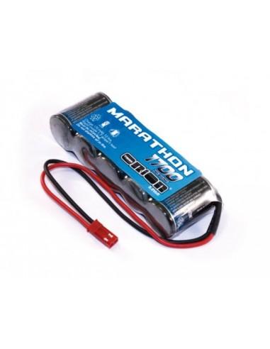 Batería Marathon NI-MH RX 6V/1700mAh BEC