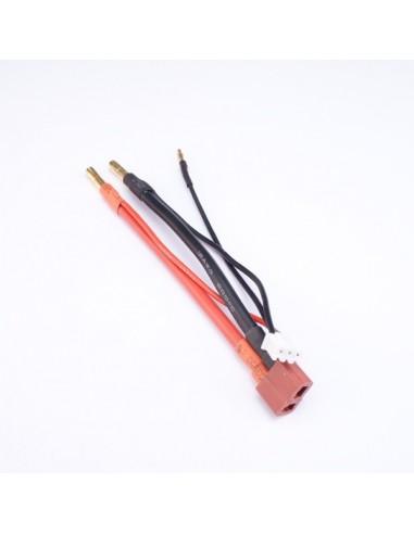 Cableado para batería Lipo