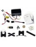 Sistema sonido motor Sense Innovations DUAL + 2 altavoces