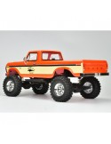 Crawler SCA-1E FORD  f-150 (distancia entre ejes 324mm)