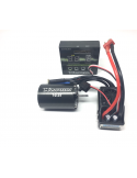 1/10 Combo 60Amp WP+10.5T brushless ESC 60A