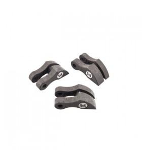 Mazas aluminio para XTREM 2.0 HT495061