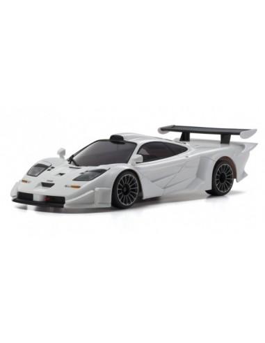 Mini-Z RWD McLAREN F1 GTR BLANCA...