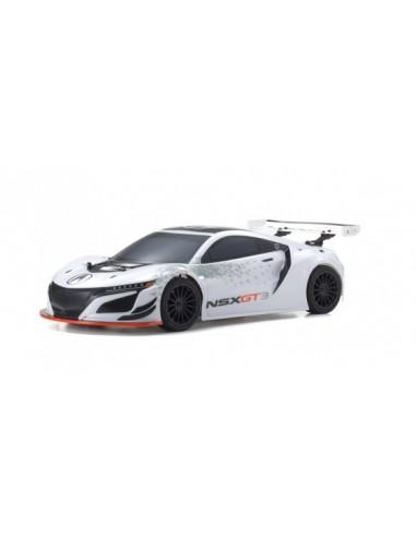 FAZER MK2 ACURA NSX GT3 RACE CAR 1:10...