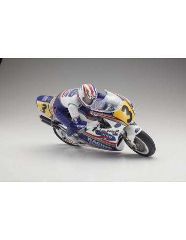 MOTO HANGING ON RACER HONDA NSR500...