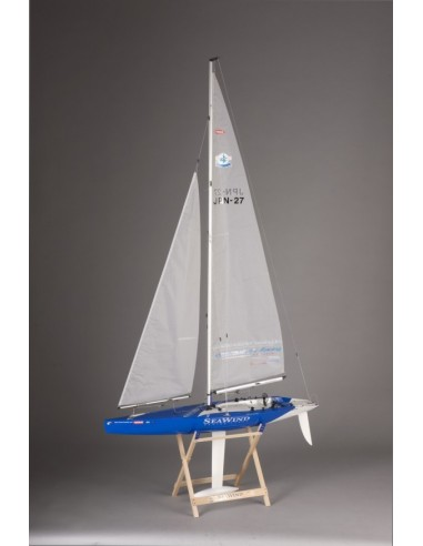 Yate de regatas Seawind