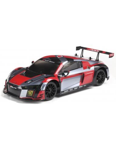 Carisma Audi R8 LMS