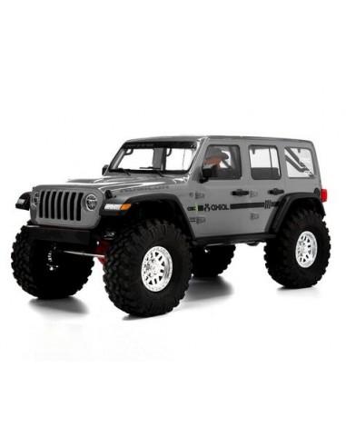 AXIAL SCX10 III Jeep Wrangler 1/10...
