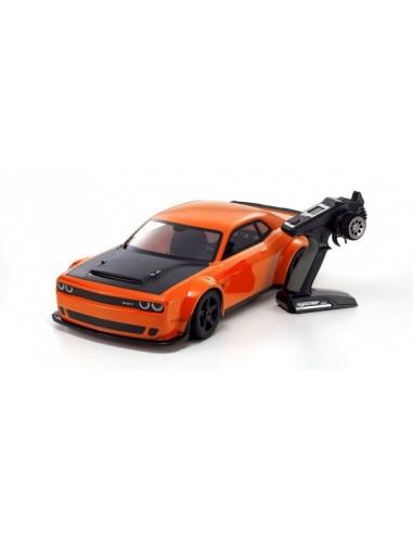 Kyosho Inferno GT2 Dodge Challenger...
