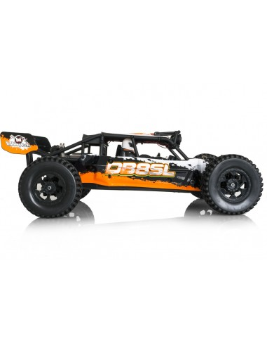 1/8 Desert Buggy Orange Type SL