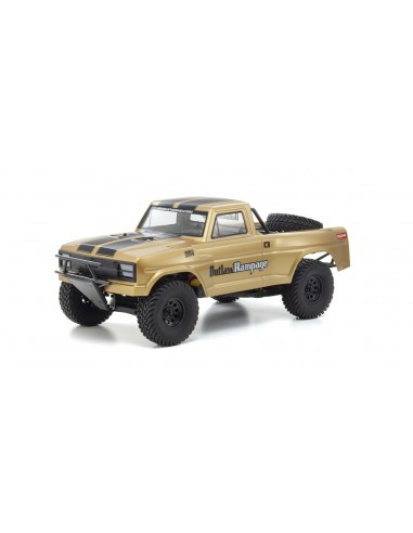 Kyosho Outlaw Rampage Pro 1:10 RC EP...