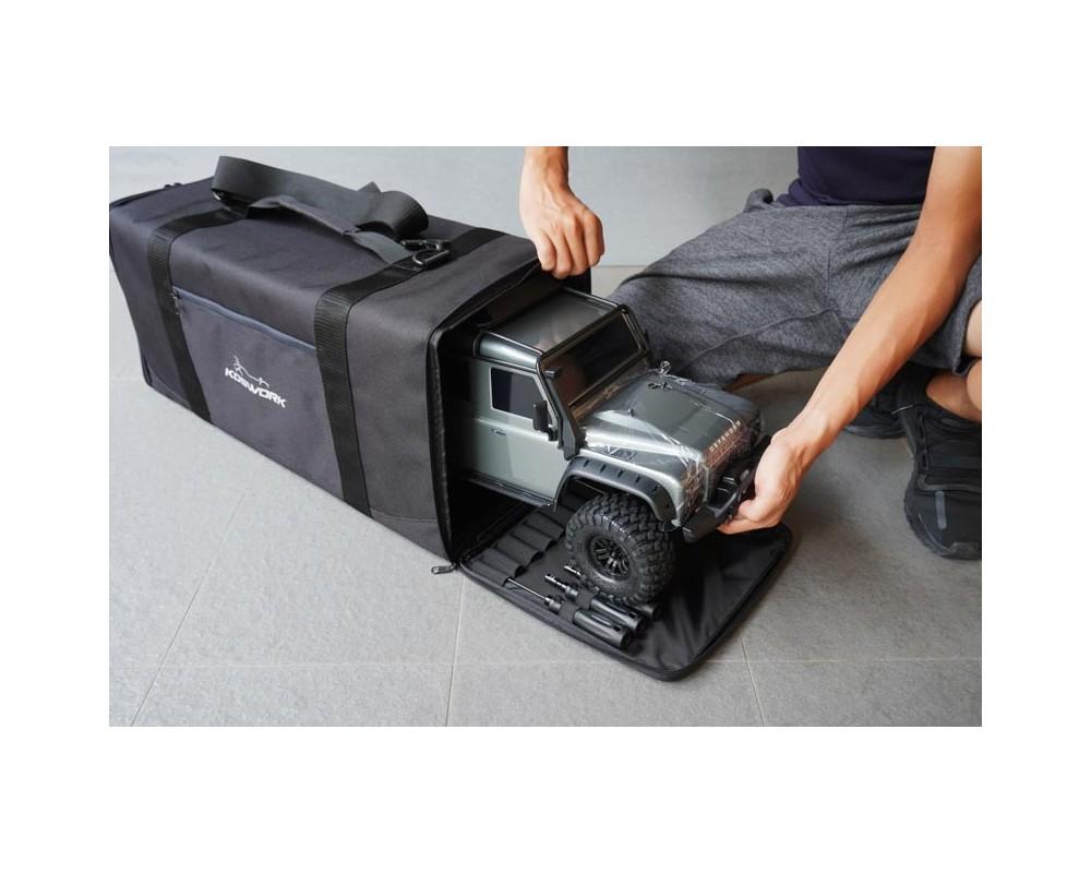 Bolsa de transporte Koswork Crawler RC Car Bag (650x280x300mm)