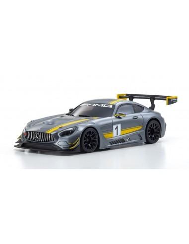 Mini-Z RWD Mercedes AMG GT3 Color 1...