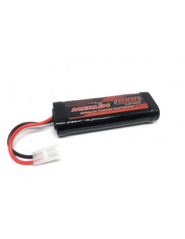 Merlin Power - Batería NiMH 3.000 mAh...