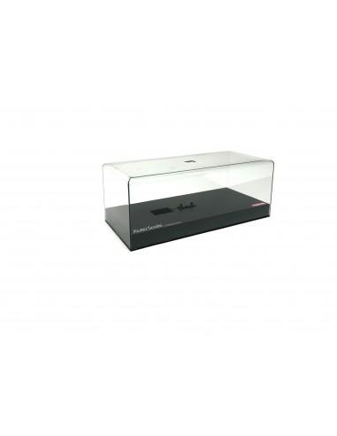 Autoscale Mini-Z caja exposición larga