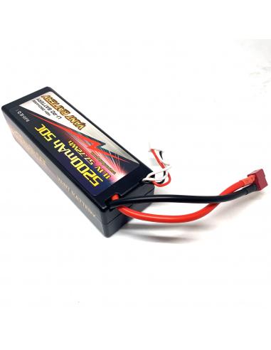 Bateria Lipo Vant 3S 11,1v 5200 mAh 50C
