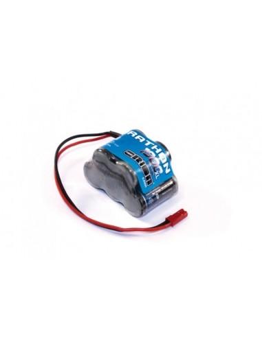 Bateria Rx Marathon Xl 1900 - 6.0V...