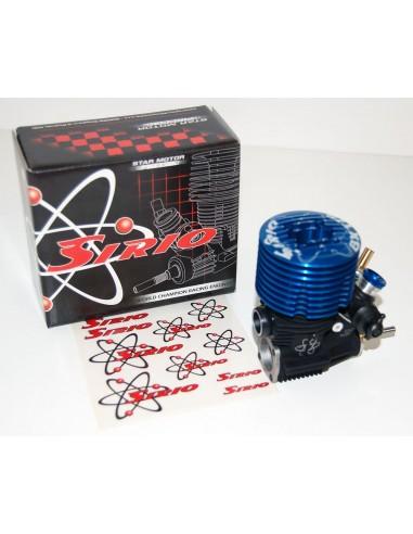 Motor SIRIO BXT1-S