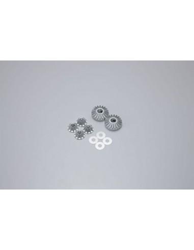 Piñones diferencial MP-7.5/777