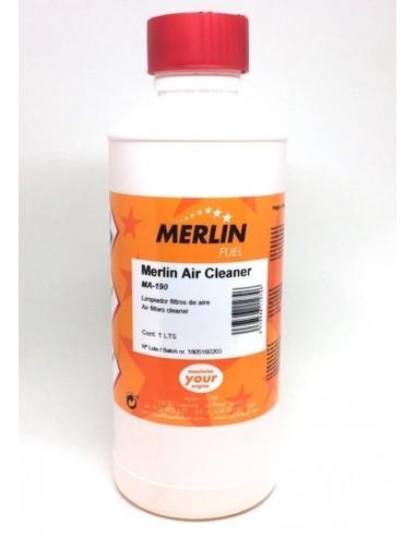 Merlin Air Cleaner 1 Litro