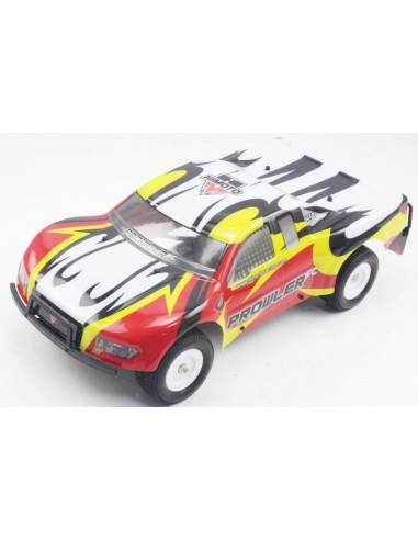 Himoto Prowler SCL 1:12 Brushless...