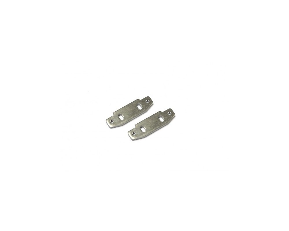 Placas Sub bancada motor M.P.-7.5/777/Neo 3.0 (IF210)