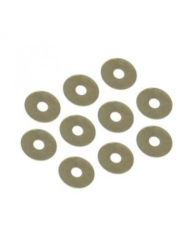 Arandelas diferencial 3.6x12x0.1mm
