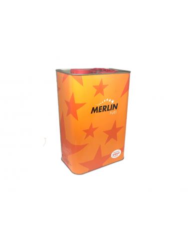 Gasolina Merlin Heli 10% Nitrometano