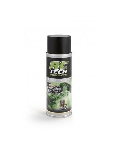 Spray limpiador coches pista 400cc