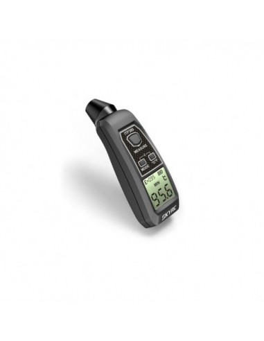 Termómetro infrarrojos