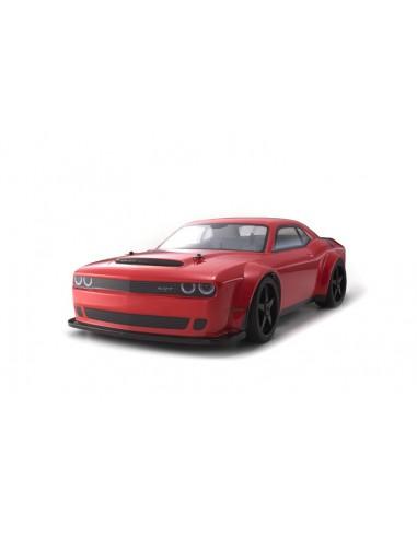 INFERNO GT2 VE RACE SPECS DODGE...