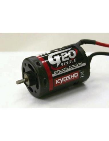 MOTOR ELECTRICO 540 G-SERIES 20X1