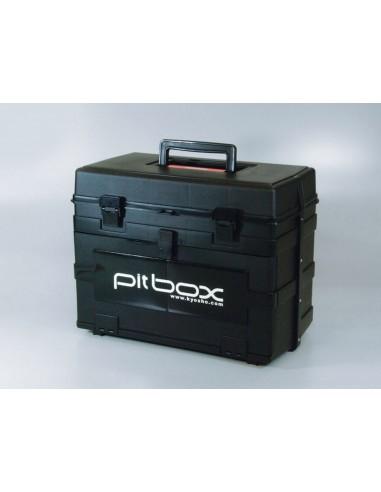 MALETA DE TERRENO KYOSHO PIT-BOX -...