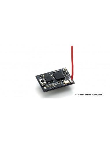 ELECTRONICA Mini-Z EVO (KT531P-432PT)