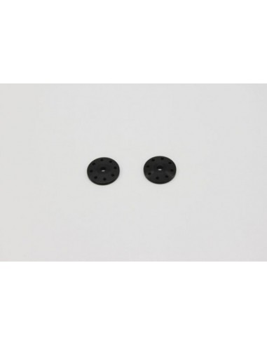 Pistones amortiguadores 8X1,2MM (2)...