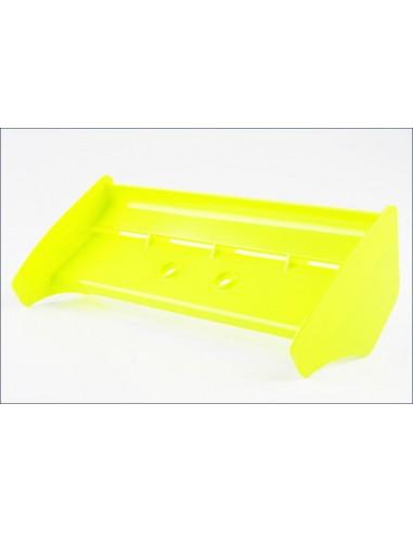 Alerón 1/8 nailon MP9 TKI3 amarillo