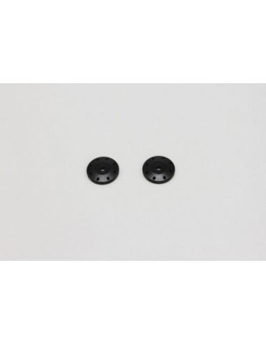 Pistones amortiguadores 8X1,3mm (2)...