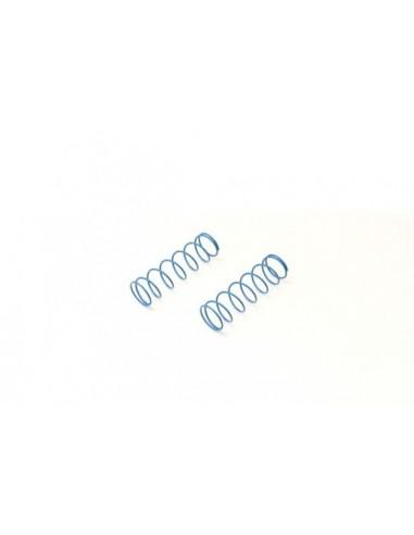 Muelles Big Shock 8x1.4 (78mm) - Azul...