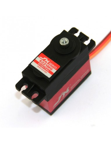 Servo digital MG (6V)0.16/60º. 20.32 kg