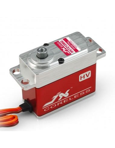 Servo digital MG aluminio HV (8.4V)