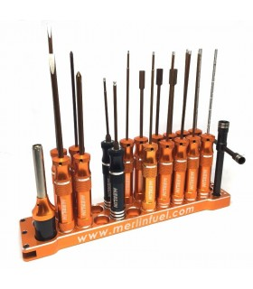 Base herramientas Merlin