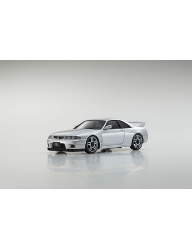 AUTOSCALE Mini-Z NISSAN SKYLINE GTR...